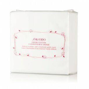 輕柔感化粧棉