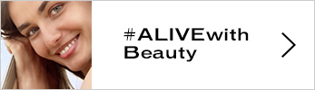#ALIVEwithBeauty